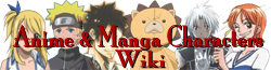 Anime and Manga Characters Wiki