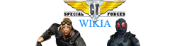 CT Special Force Wiki
