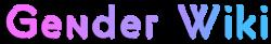 Gender Wiki