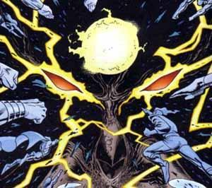 Mageddon (New Earth) - DC Comics Database