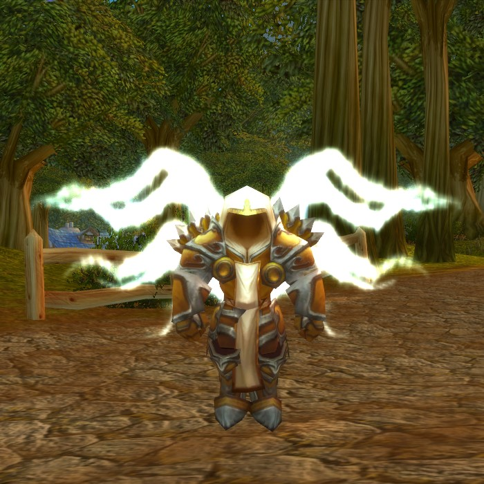 Tyrael's Hilt - WoWWiki - Your guide to the World of Warcraft