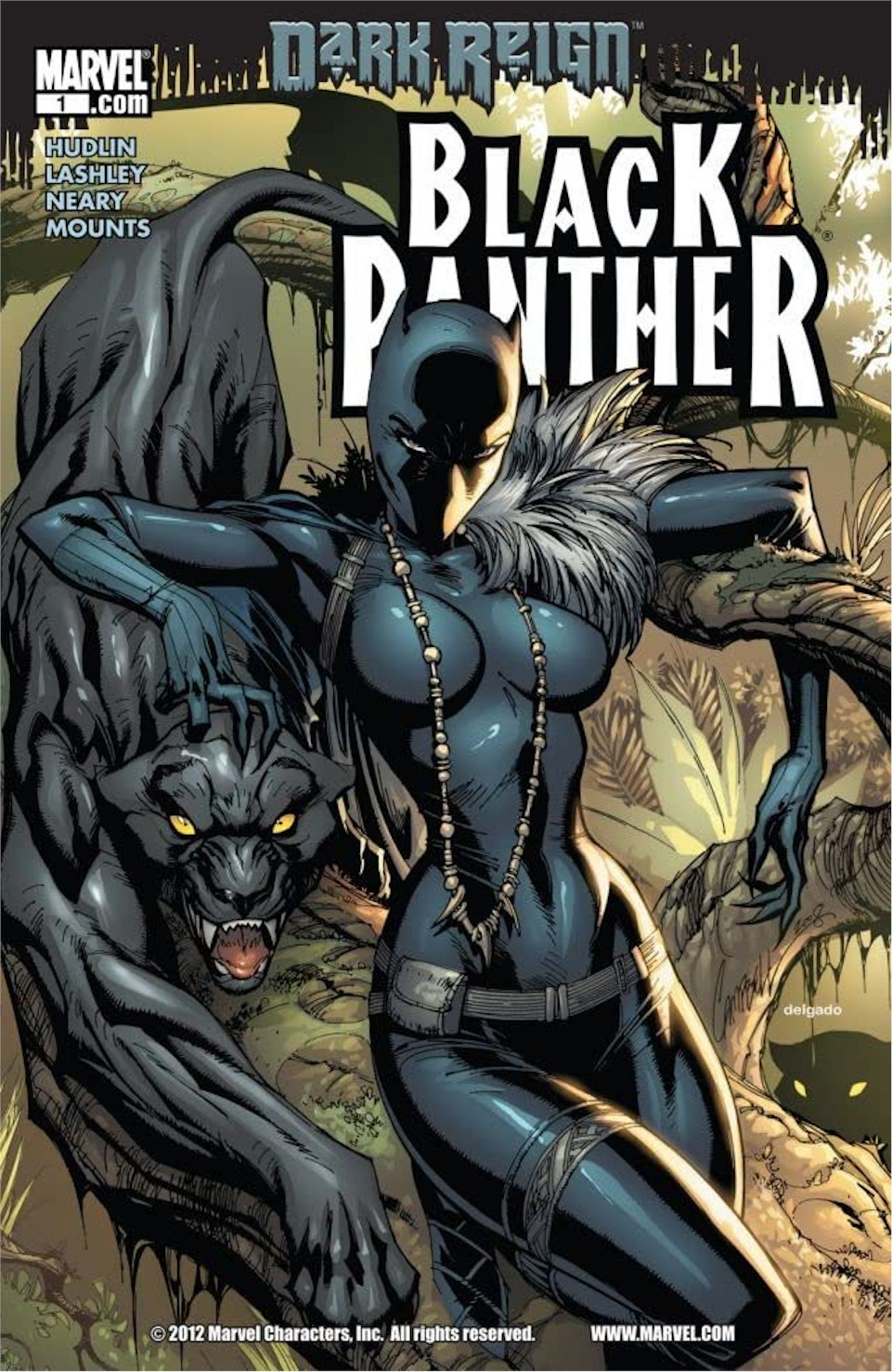Black Panther Vol 5 1 - Marvel Comics Database