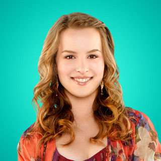 gilland jones good luck charlie