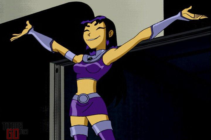 Blackfire - Teen Titans Fanon Wiki