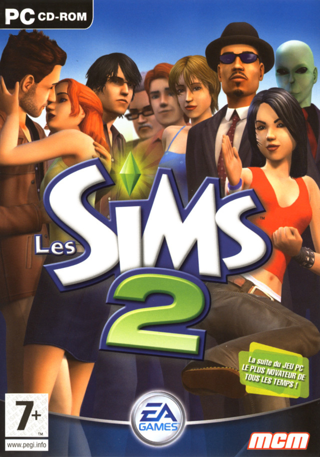 Jeux torrent the sims 2 open for business pc youtube.