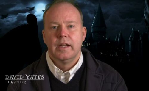 director david yates personal letter to pop david yates harry potter wiki wikia 397