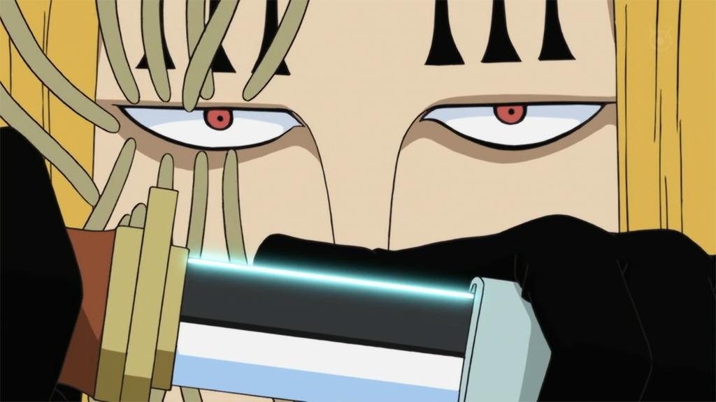 Basil Hawkins - One Piece Wiki
