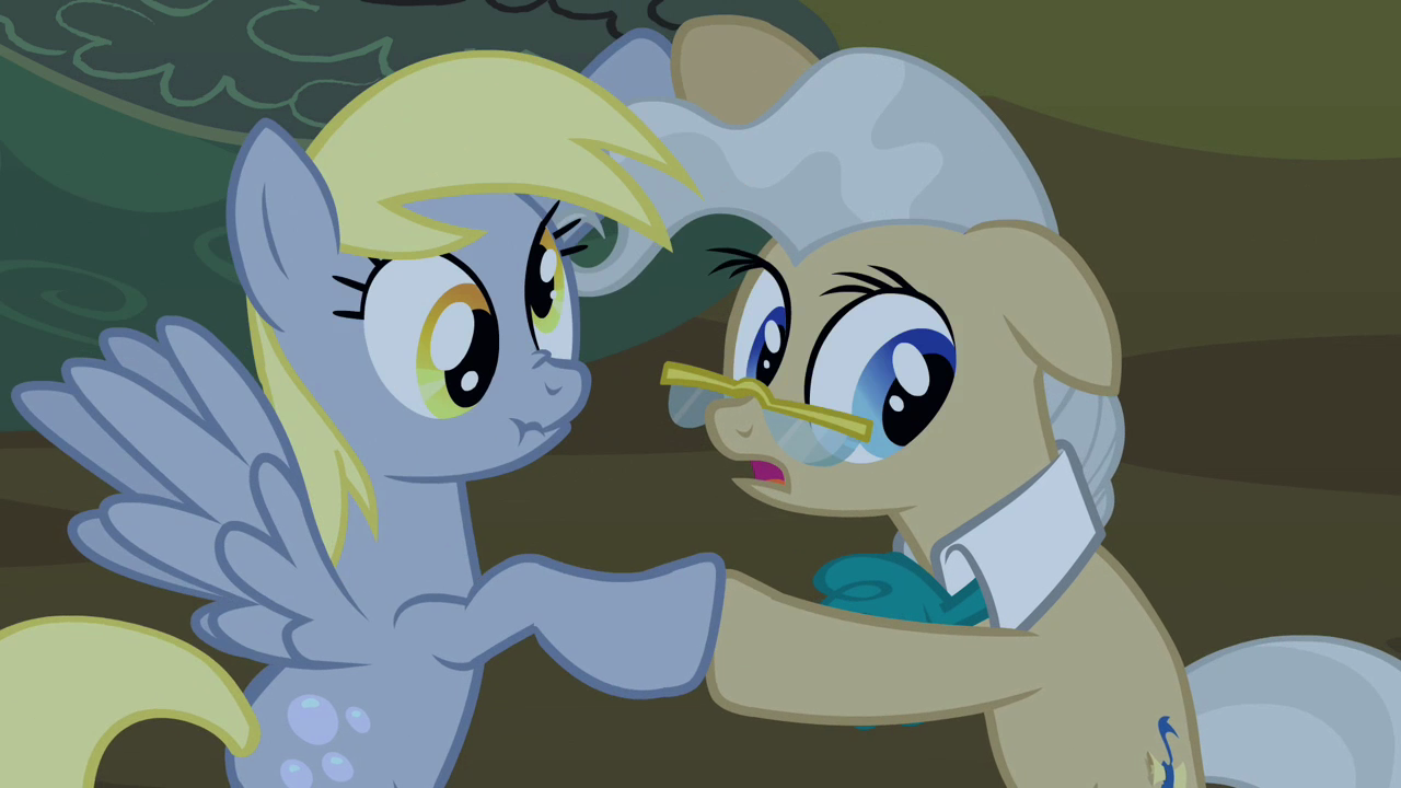 My Little Pony Friendship Is Magic Coloring Pages Derpy  Coloring