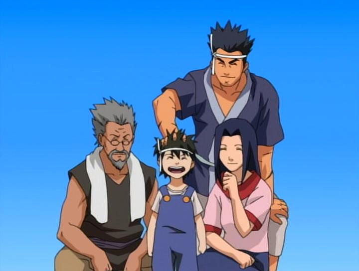 Tsunami - Narutopedia, the Naruto Encyclopedia Wiki