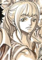 Tsuru - The One Piece Wiki - Manga, Anime, Pirates ...