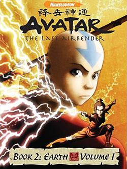 Avatar Korra Book 1 Subtitle Indonesia