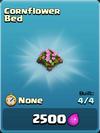 Fiordaliso Bed nuova