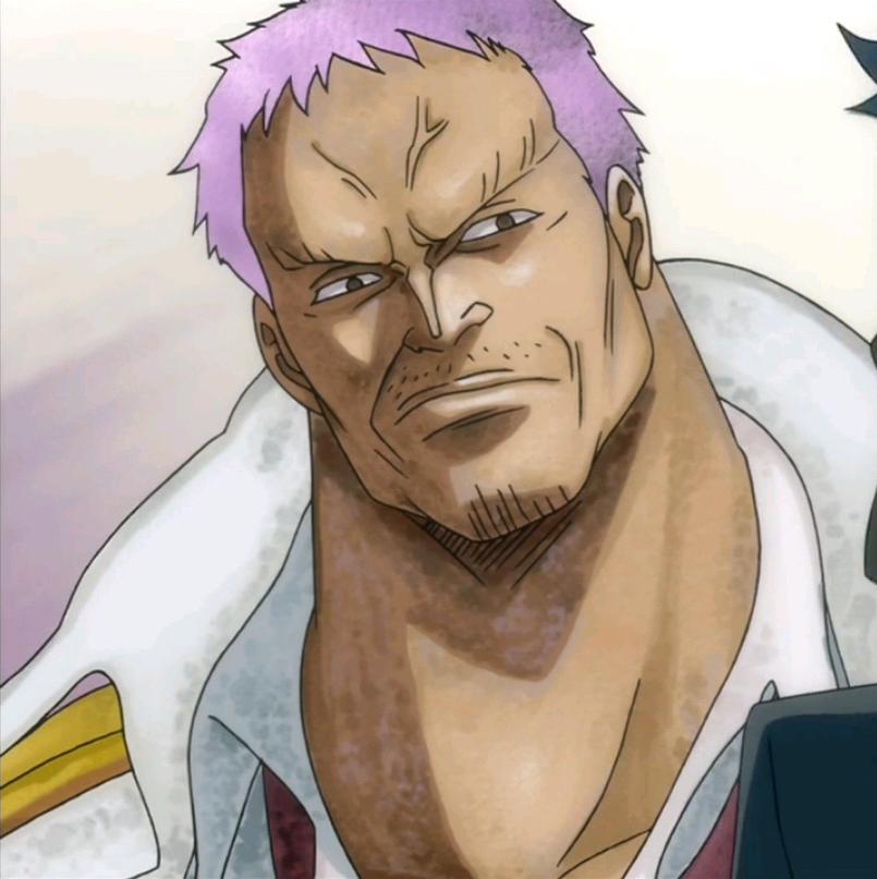 Zephyr - One Piece Wiki