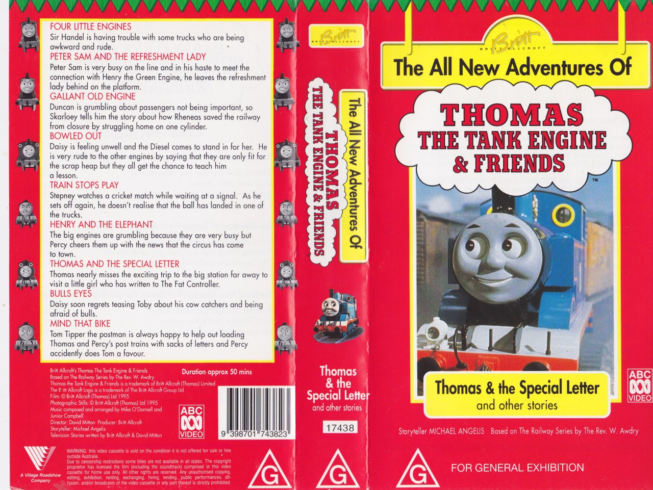 thomas and the special letter file thomasandthespeciallettervhs jpg 20219