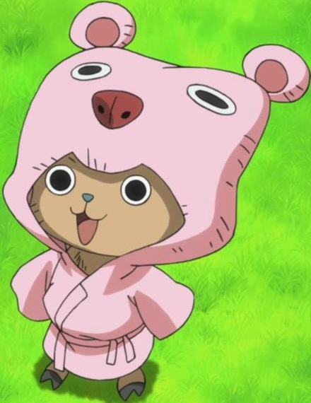 Image - Chopper Movie 10 First Outfit.png - The One Piece ...