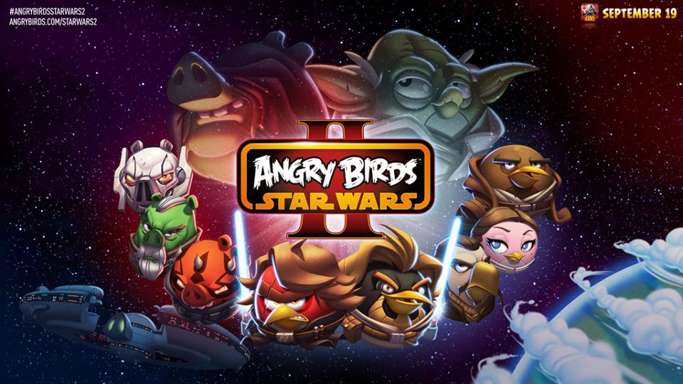 Angry Birds Star Wars II - Angry Birds Wiki - Wikia