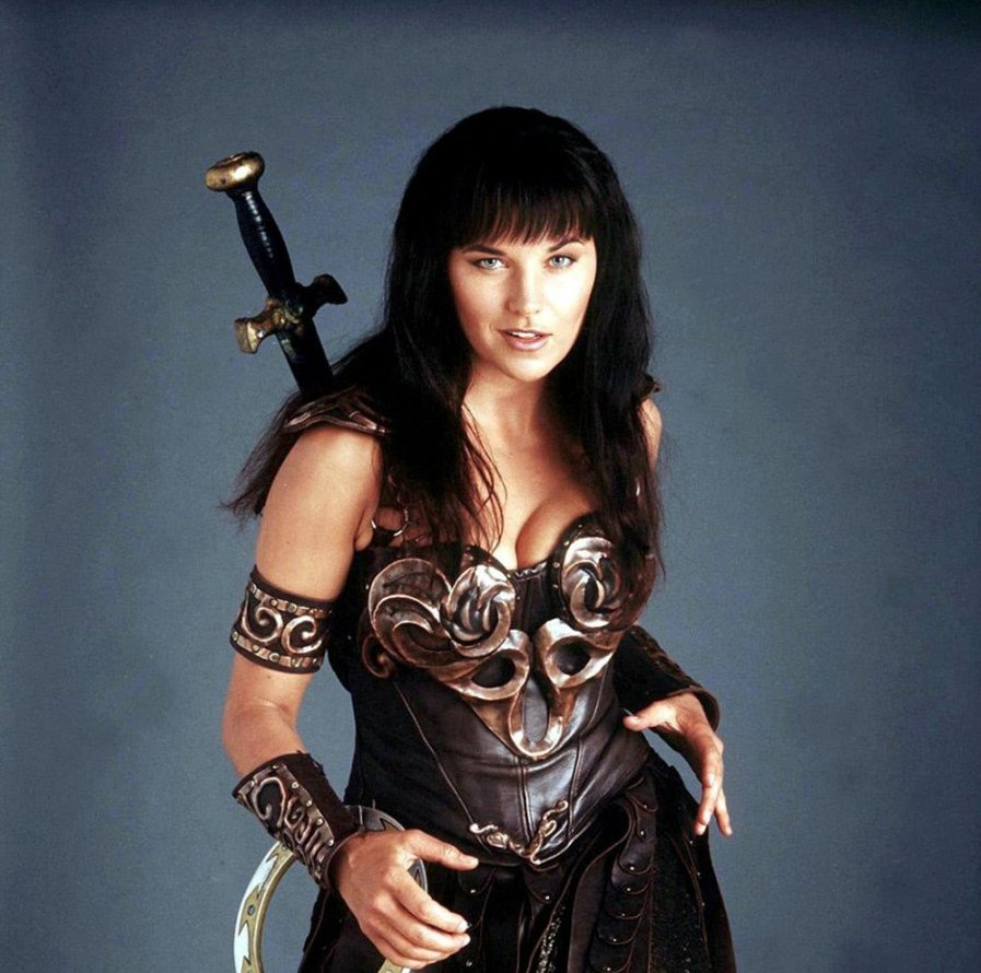 Xena, Warrior Princess