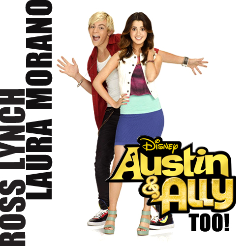 austin and ally fan made porn pics