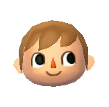 Wearing Wigs or Hairstyles? - Animal Crossing: New Leaf ...