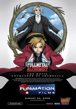 Fullmetal Alchemist: The Movie - Conqueror of Shamballa - Toonami Wiki