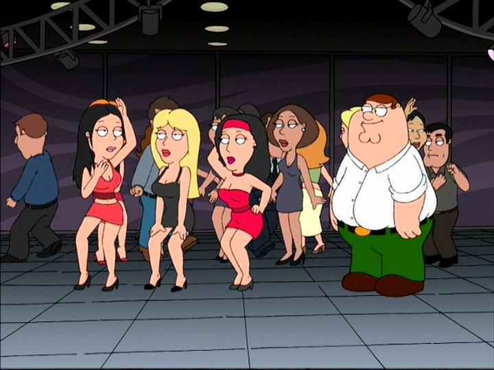 Hots Family Guy Naked Gif