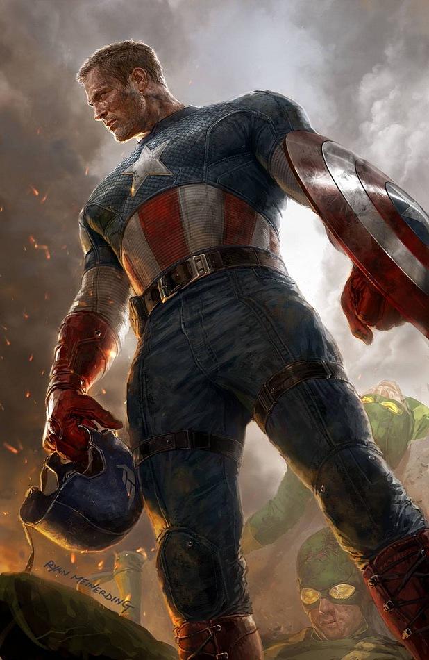 http://img2.wikia.nocookie.net/__cb20131122213220/marvel/es/images/9/9d/Captain_America_Vol_7_1_Variante_de_Meinerding_Sin_Texto.jpg