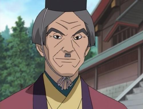Evil Minister of the Tea Daimyō - Anime And Manga Universe ...
