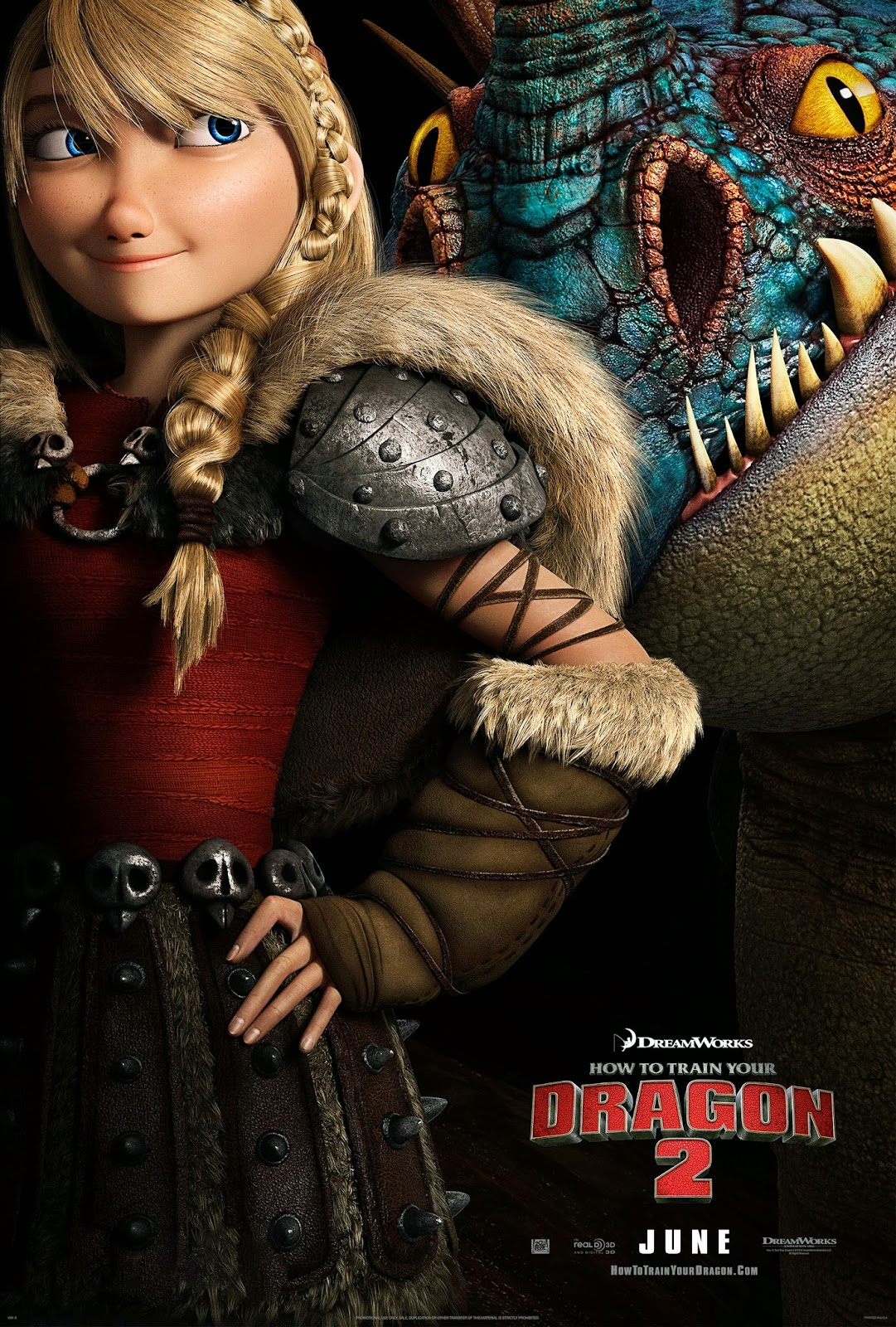How to Train Your Dragon 11 (Western Animation) - TV Tropes