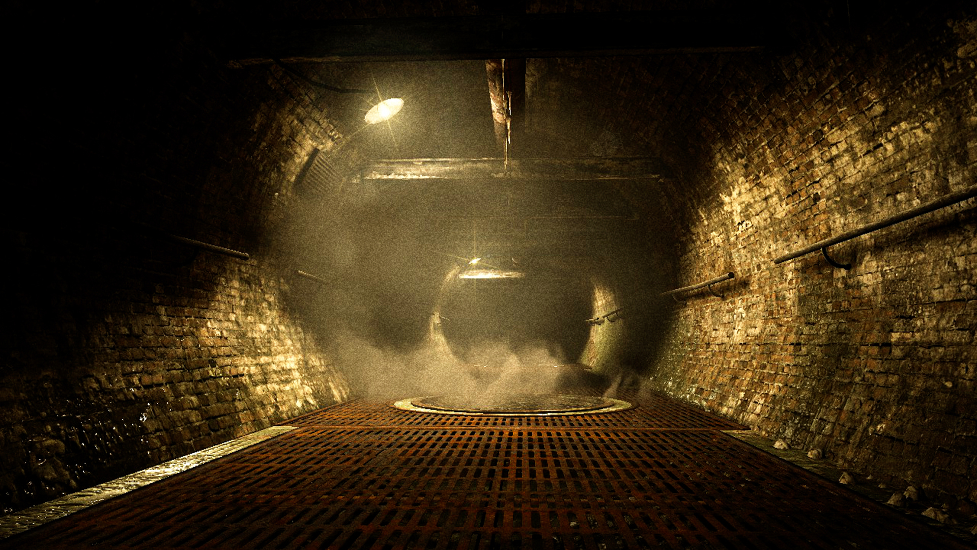 access to attic ideas - Sewer Outlast Wiki