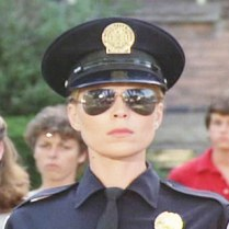 Who played callahan in police academy