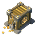 GoldStorage lvl5 nuovo