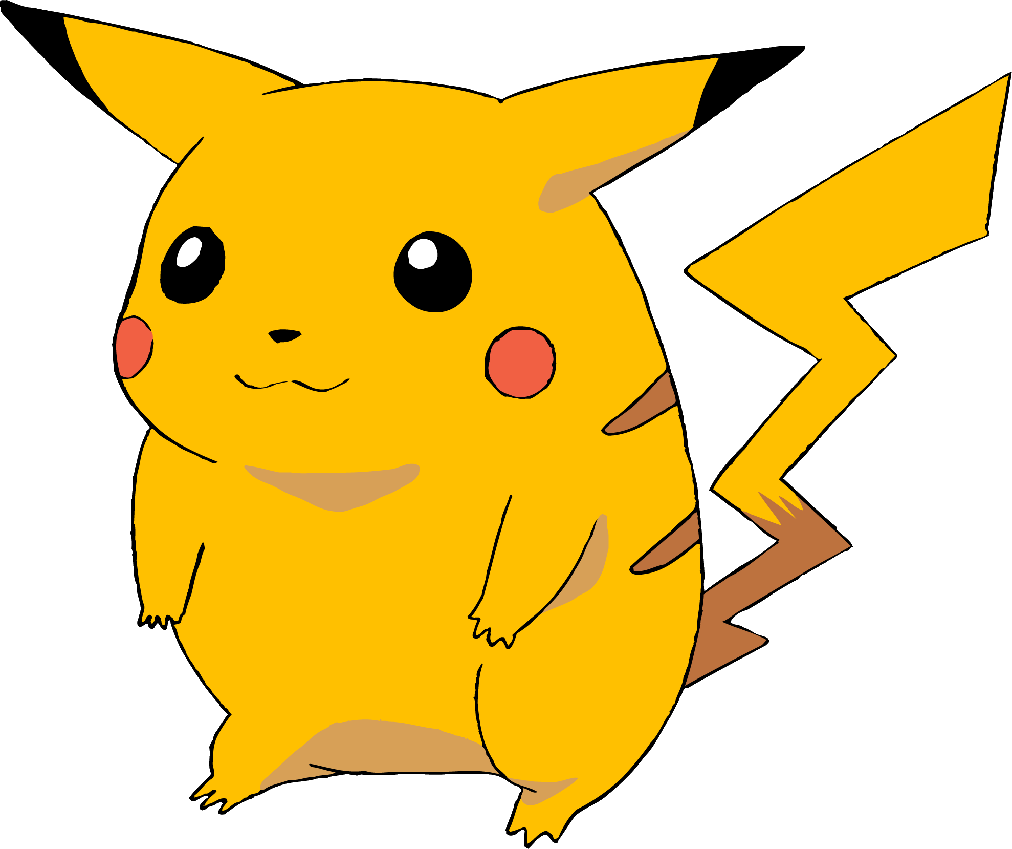 Diy pokemon pikachu costume keeping it simple crafts diy pokemon pikachu costume pronofoot35fo Gallery