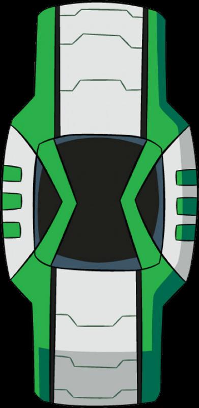 Omnitrix - Ben 10 Planet, the Ultimate Ben 10 Resource!