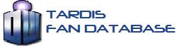 Tardis Fan Database Wiki
