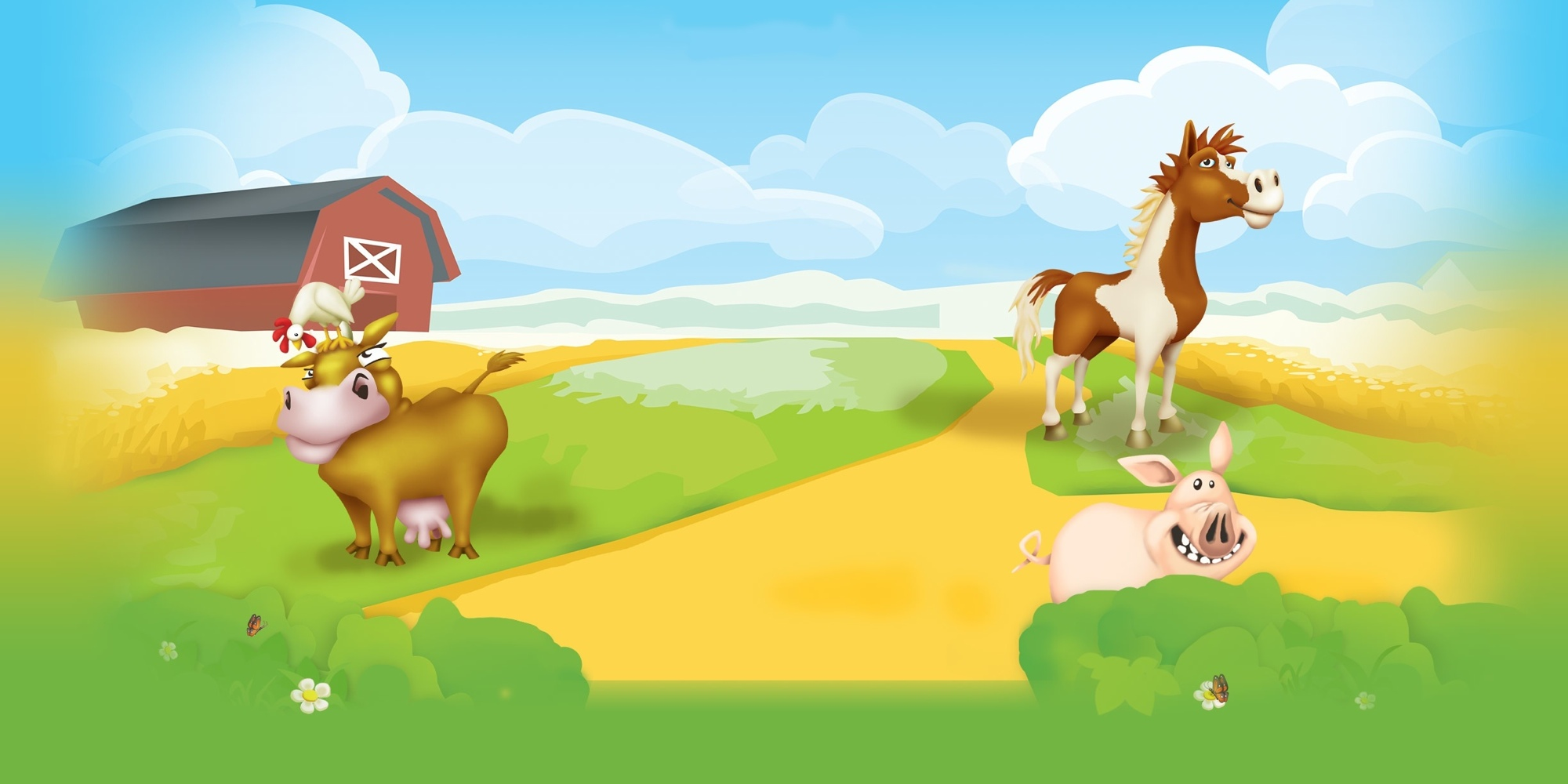 discuss everything about hay day wiki  fandom