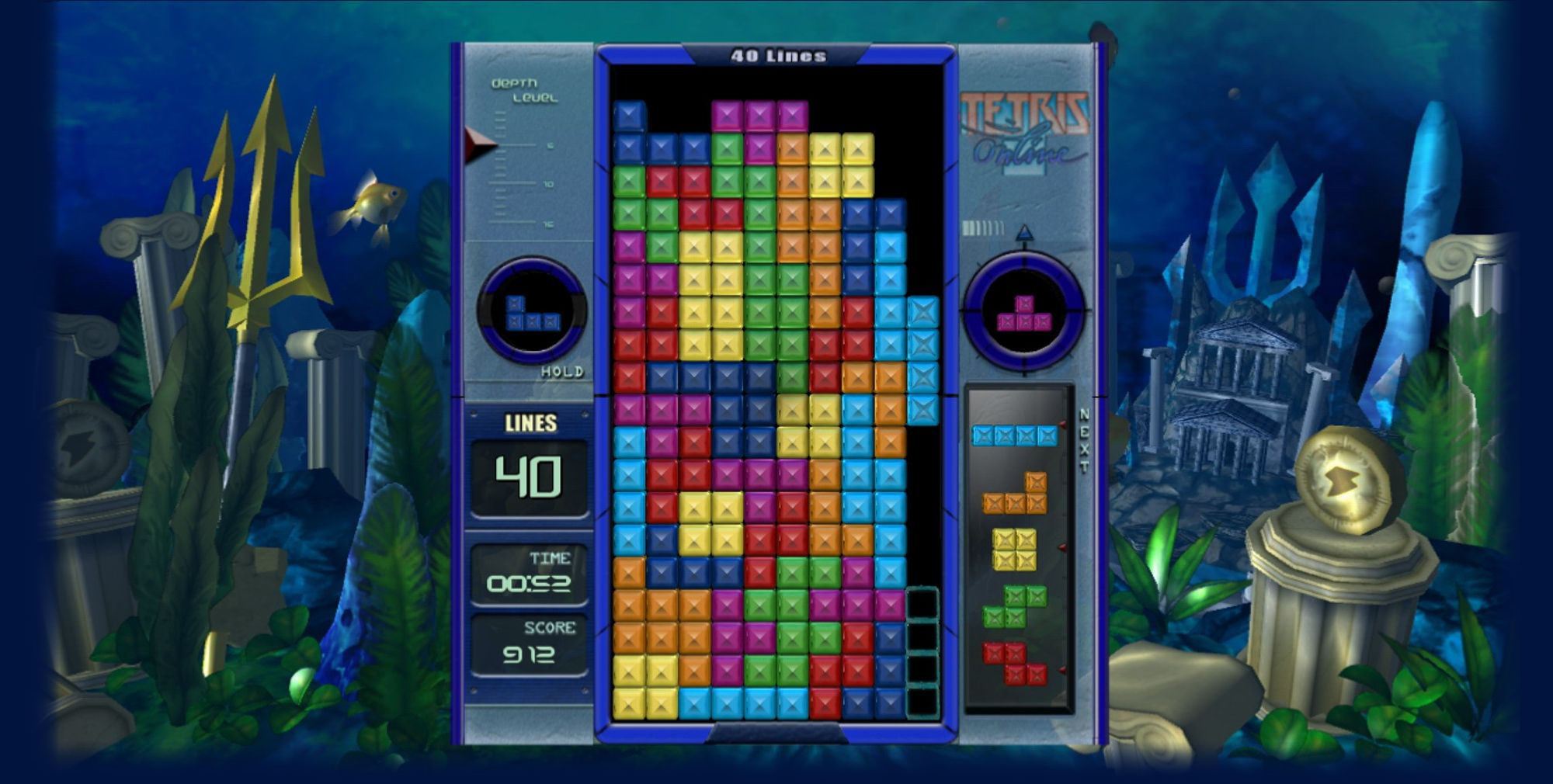 Scoring | Tetris Wiki | FANDOM powered by Wikia