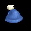Blu Cappello di lana