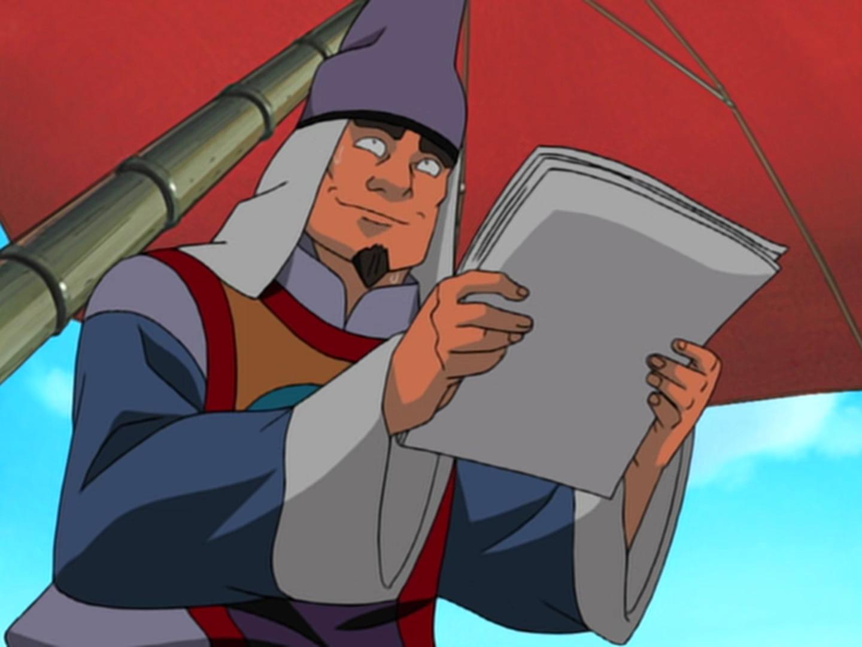 Fang Daimyō - Narutopedia, the Naruto Encyclopedia Wiki