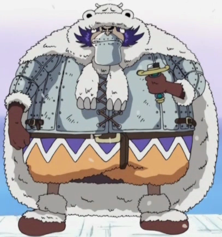 Wapol - The One Piece Wiki - Manga, Anime, Pirates ...