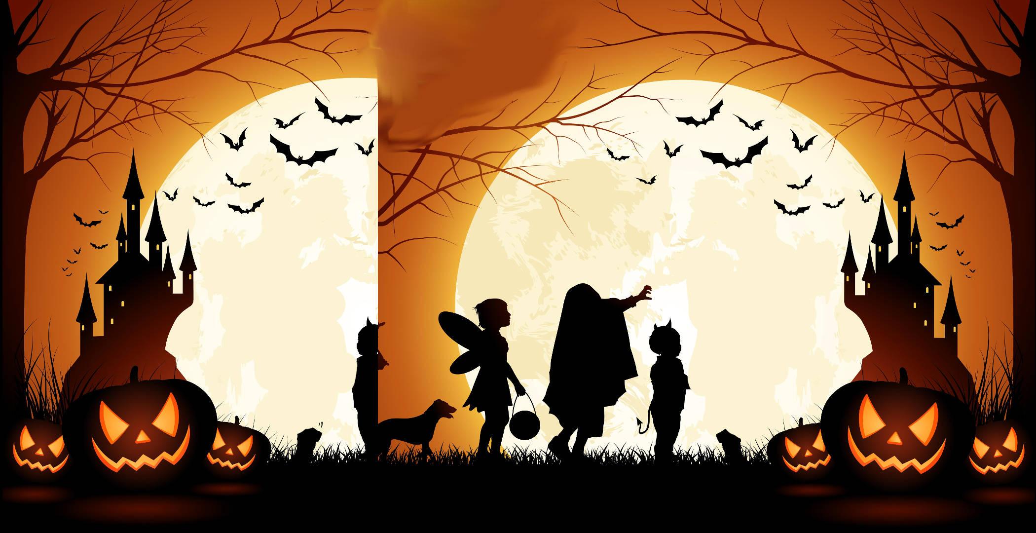 Halloween Wiki | FANDOM powered by Wikia