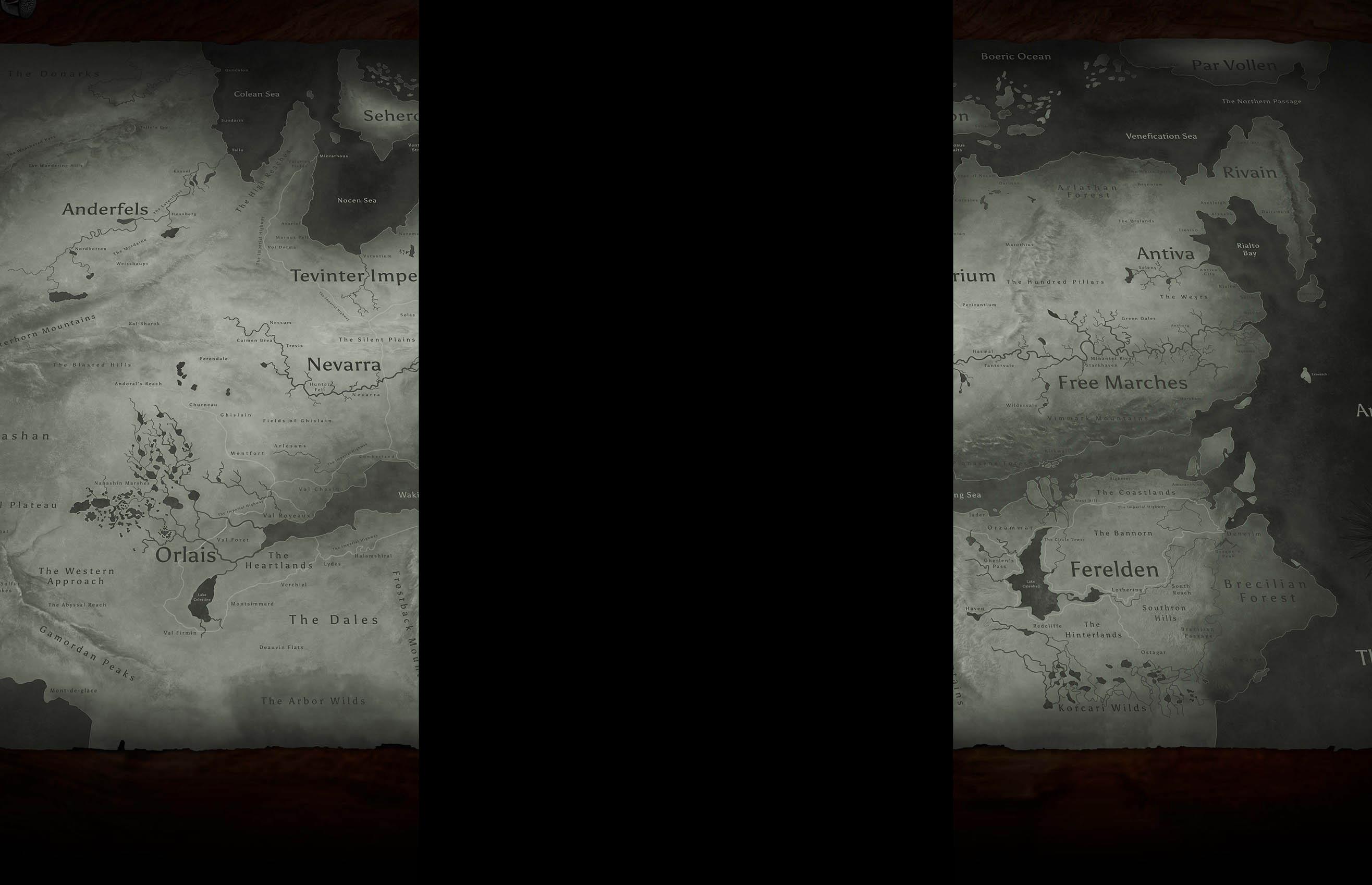 Gifts Origins Dragon Age Wiki Fandom Powered By Wikia