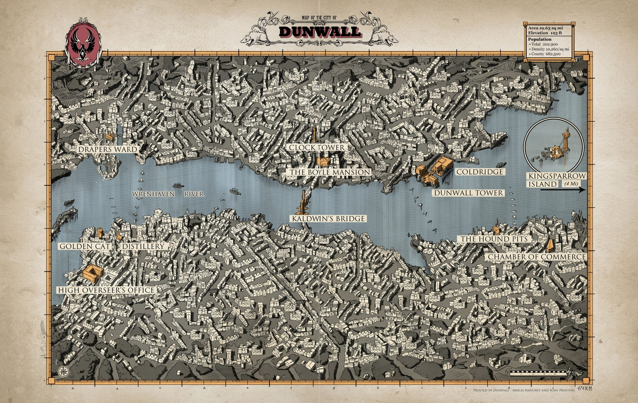OOC] Dunwall [A Dishonored Roleplay] — Roleplayer Guild