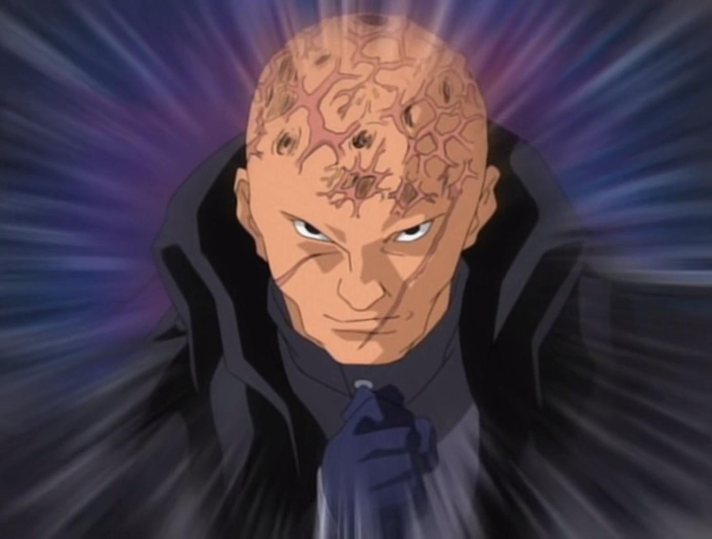 Ibiki Morino - Narutopedia, the Naruto Encyclopedia Wiki