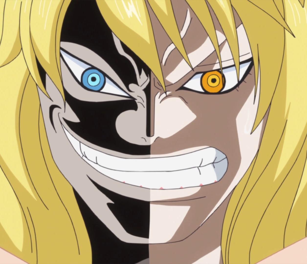 Cavendish - The One Piece Wiki - Manga, Anime, Pirates, Marines, Treasure, Devil Fruits, and more