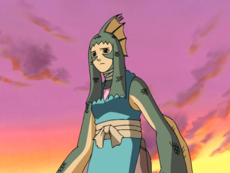 Naruto Shippuden Sea